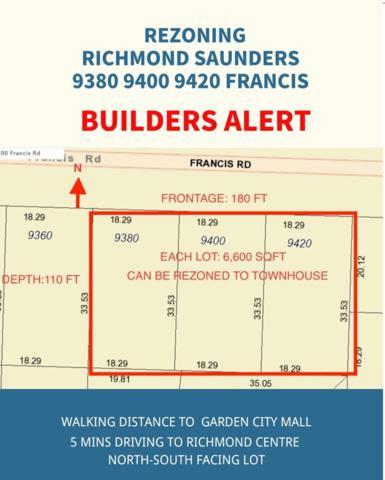 9420 Francis Road, Richmond, BC V6Y 1B1 (#R2359328) :: TeamW Realty