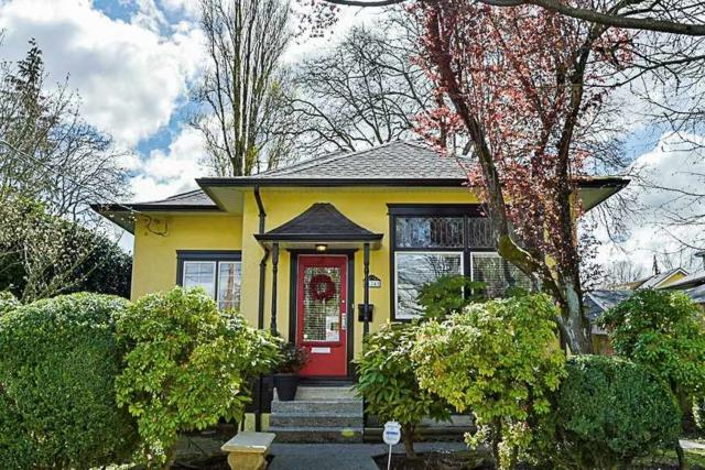 124 Sixth Avenue, New Westminster, BC V3L 1T4 (#R2359964) :: TeamW Realty