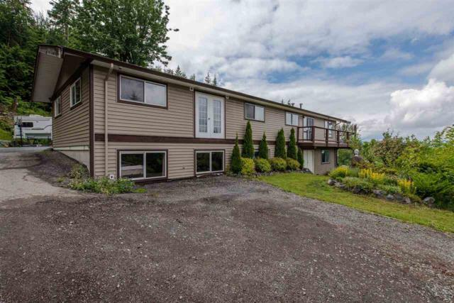 6067 Ross Road, Ryder Lake, BC V2R 4S6 (#R2360610) :: Royal LePage West Real Estate Services