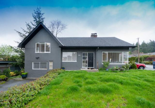 902 Wentworth Avenue, North Vancouver, BC V7R 1R7 (#R2360639) :: Royal LePage West Real Estate Services