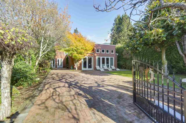 4463 Ross Crescent, West Vancouver, BC V7W 1B4 (#R2360888) :: TeamW Realty