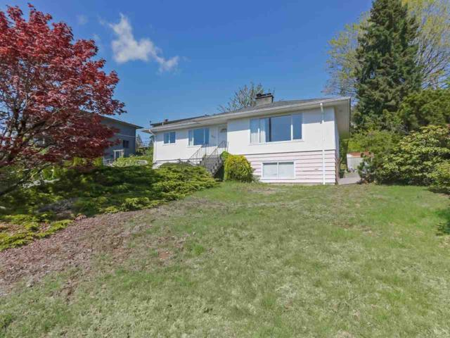 1209 Ioco Road, Port Moody, BC V3H 2W9 (#R2361503) :: Royal LePage West Real Estate Services