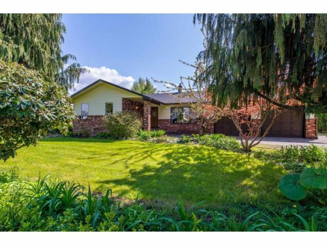 42410 South Sumas Road, Sardis - Greendale, BC V2R 4W3 (#R2361516) :: Royal LePage West Real Estate Services