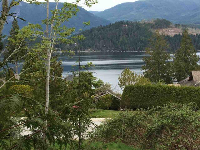 LOT 97 N Gale Avenue, Sechelt, BC V0N 3A5 (#R2361727) :: RE/MAX City Realty