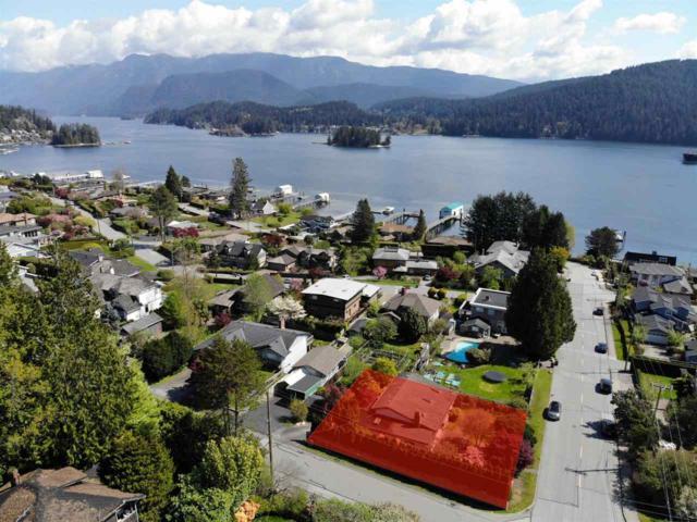 4364 Dollar Road, North Vancouver, BC V7G 1B1 (#R2362517) :: Royal LePage West Real Estate Services