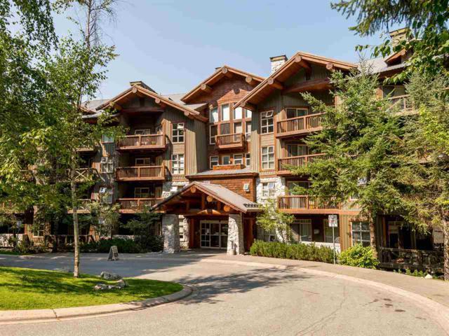 4660 Blackcomb Way #421, Whistler, BC V0N 1B4 (#R2362768) :: Vancouver Real Estate