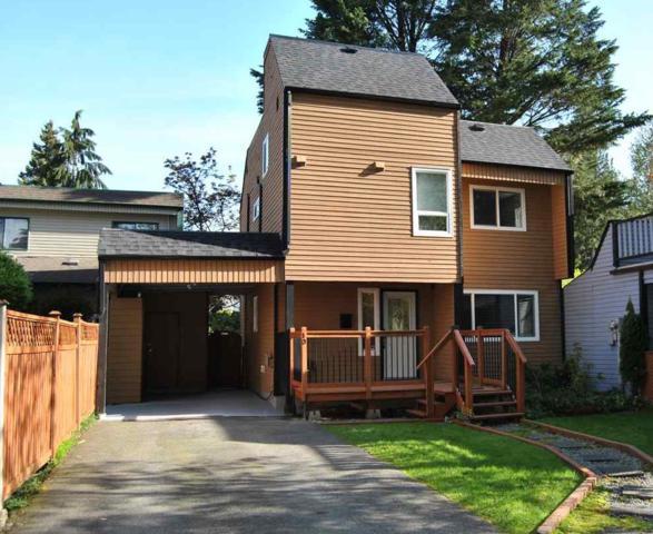 2986 Coast Meridian Road #10, Port Coquitlam, BC V3B 3M8 (#R2363599) :: Royal LePage West Real Estate Services