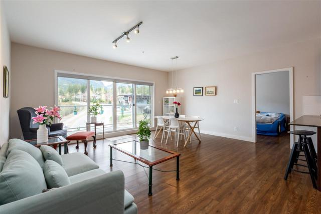 1025 Legacy Way #212, Whistler, BC V8E 0S2 (#R2363886) :: Vancouver Real Estate