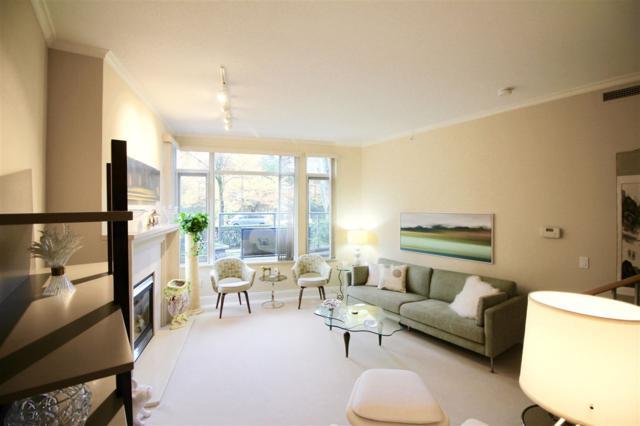 618 W 45TH Avenue #203, Vancouver, BC V5Z 4R7 (#R2364104) :: Vancouver Real Estate
