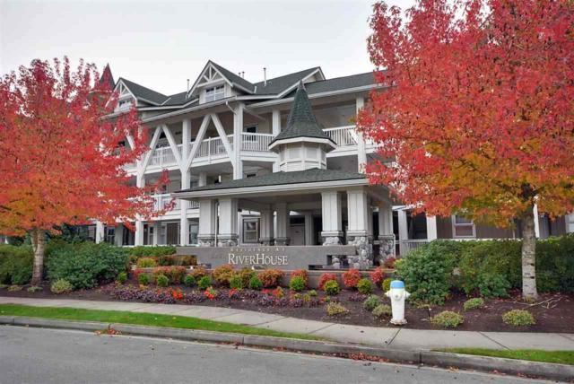 6263 River Road #201, Delta, BC V4K 5E3 (#R2364122) :: Vancouver Real Estate
