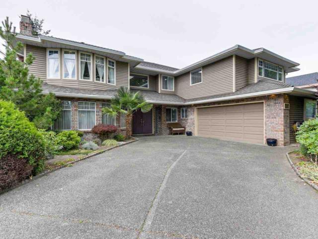 7071 Buttermere Place, Richmond, BC V7A 5C1 (#R2365280) :: Vancouver Real Estate