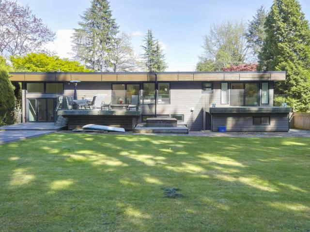 655 Fairway Drive, North Vancouver, BC V7G 1Z5 (#R2365622) :: Vancouver Real Estate