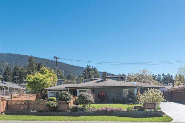 4486 Highland Boulevard, North Vancouver, BC V7R 2Z9 (#R2366231) :: Royal LePage West Real Estate Services