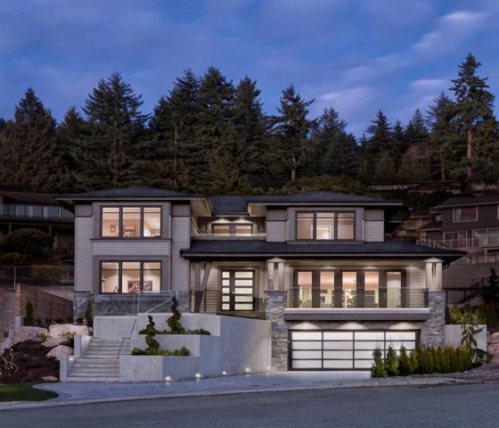 286 Monteray Way, North Vancouver, BC V7N 3E6 (#R2366289) :: Vancouver Real Estate