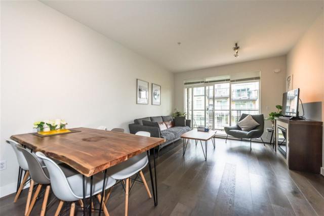 5928 Birney Avenue #303, Vancouver, BC V6S 0B5 (#R2366300) :: Ben D'Ovidio Personal Real Estate Corporation   Sutton Centre Realty
