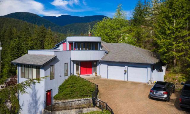 3264 Main Avenue, Belcarra, BC V3H 4R3 (#R2366425) :: Vancouver Real Estate