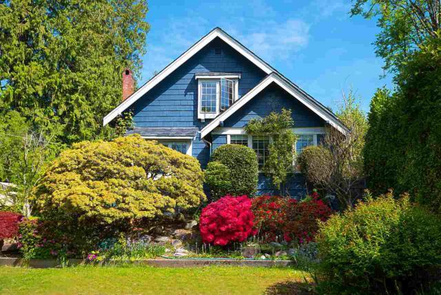 2677 Marine Drive, West Vancouver, BC V7V 1L5 (#R2366863) :: Vancouver Real Estate
