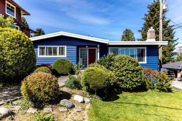 603 N Esmond Avenue, Burnaby, BC V5C 1S7 (#R2366985) :: Vancouver Real Estate