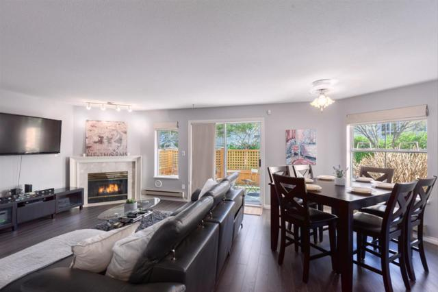 5565 Barker Avenue #103, Burnaby, BC V5H 2N8 (#R2367266) :: Vancouver Real Estate