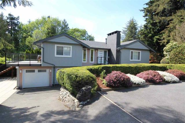 2999 Larson Road, North Vancouver, BC V7N 3W6 (#R2367278) :: Vancouver Real Estate