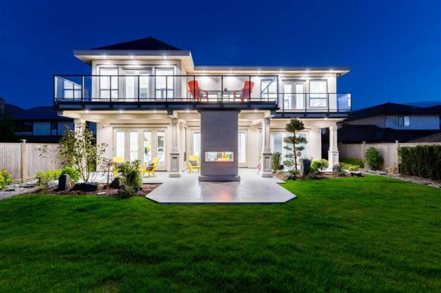 6860 Gamba Drive, Richmond, BC V7C 2G5 (#R2367610) :: Vancouver Real Estate