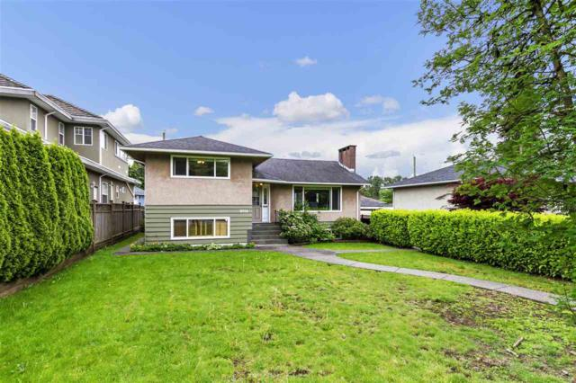 9756 Casewell Street, Burnaby, BC V3J 1G7 (#R2368087) :: Vancouver Real Estate