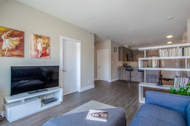 6011 No. 1 Road #302, Richmond, BC V7C 1T4 (#R2368501) :: Vancouver Real Estate