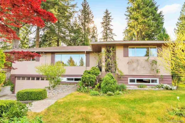 917 Thermal Drive, Coquitlam, BC V3J 6R4 (#R2368877) :: Royal LePage West Real Estate Services