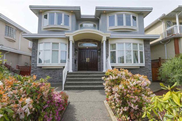 922 E 51ST Avenue, Vancouver, BC V5X 1E5 (#R2369067) :: Vancouver Real Estate