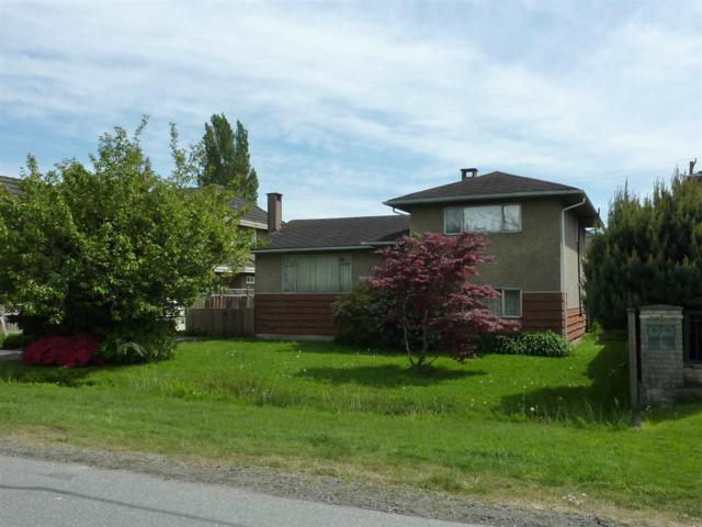 7580 Afton Drive, Richmond, BC V7A 1A3 (#R2369085) :: Vancouver Real Estate