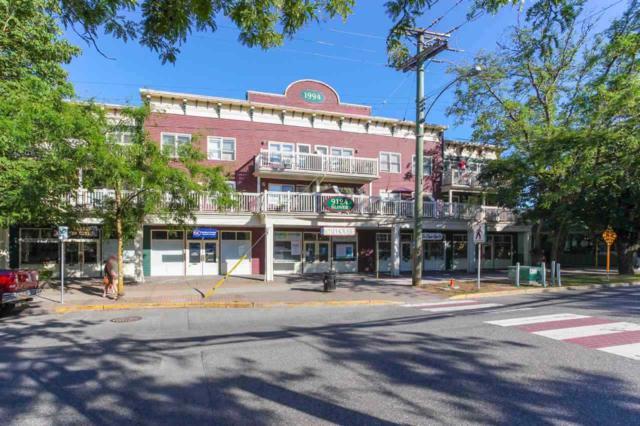 9124 Glover Road #306, Langley, BC V1M 2S6 (#R2369298) :: Vancouver Real Estate