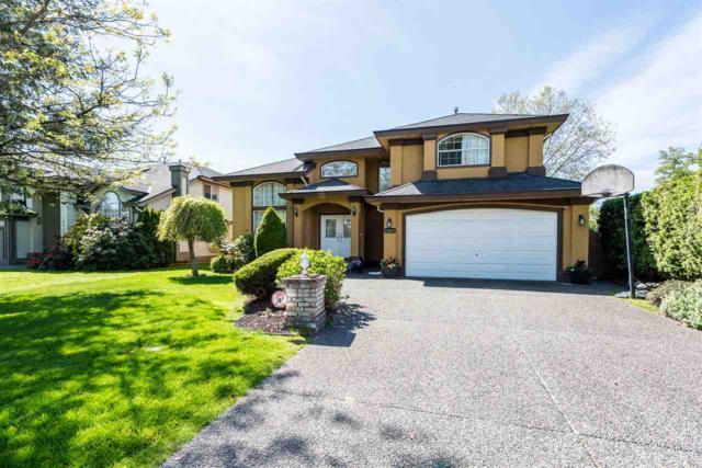 15826 107A Avenue, Surrey, BC V4N 1L1 (#R2369541) :: Vancouver Real Estate