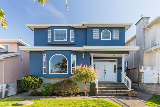3080 E 3RD Avenue, Vancouver, BC V5M 1J1 (#R2369681) :: Vancouver Real Estate