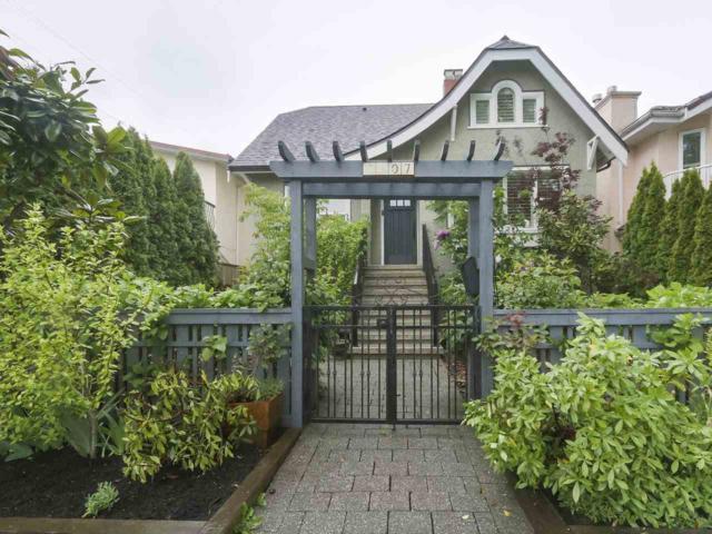 4107 Dundas Street, Burnaby, BC V5C 1A9 (#R2369700) :: Vancouver Real Estate