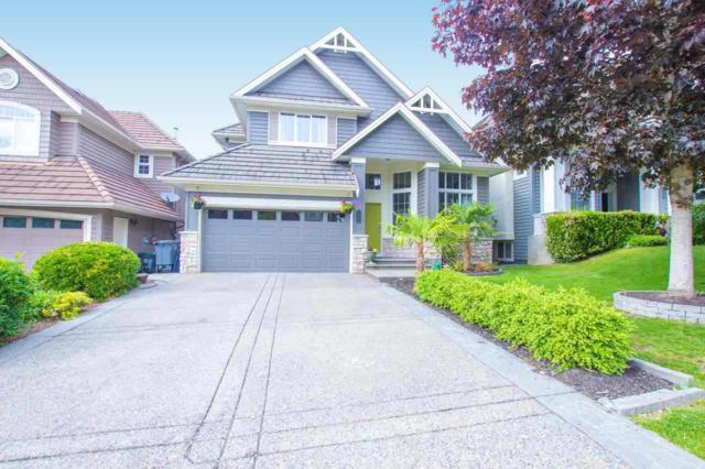 15455 34A Avenue, Surrey, BC V3Z 2L3 (#R2369723) :: Vancouver Real Estate