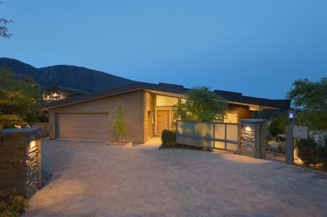 98 Bonnymuir Drive, West Vancouver, BC V7Y 1L2 (#R2370096) :: Royal LePage West Real Estate Services