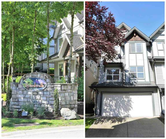 8737 161 Street #20, Surrey, BC V4N 5G3 (#R2370101) :: Vancouver Real Estate