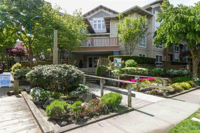 5600 Andrews Road #202, Richmond, BC V7E 6N1 (#R2370208) :: Vancouver Real Estate