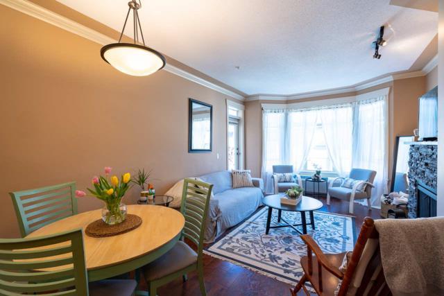 45615 Brett Avenue #311, Chilliwack, BC V2P 1P1 (#R2370440) :: Vancouver Real Estate