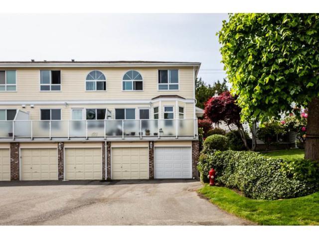 12233 92 Avenue #118, Surrey, BC V3V 7S1 (#R2370456) :: Vancouver Real Estate