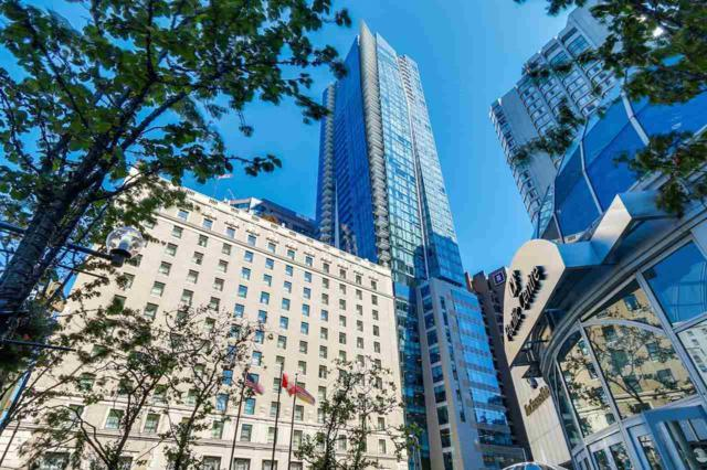667 Howe Street #3502, Vancouver, BC V6C 0B5 (#R2370576) :: Vancouver Real Estate