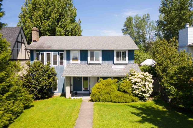 15341 84 Avenue, Surrey, BC V3S 2N2 (#R2370692) :: Vancouver Real Estate
