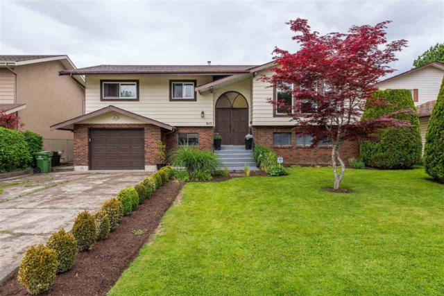 9115 Mavis Street, Chilliwack, BC V2P 7H5 (#R2370710) :: Vancouver Real Estate