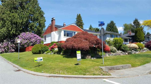 464 W 27TH Street, North Vancouver, BC V7N 2H6 (#R2370761) :: Vancouver Real Estate