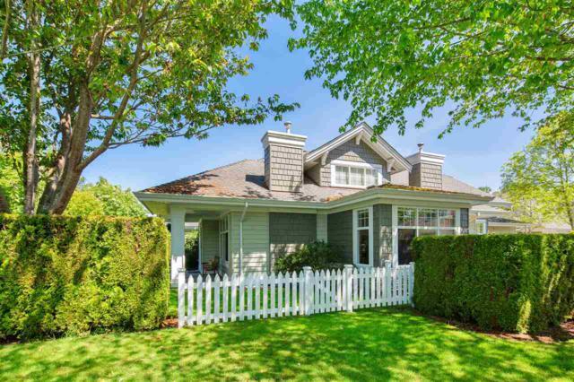 5900 Ferry Road #75, Ladner, BC V4K 5C3 (#R2370808) :: Vancouver Real Estate