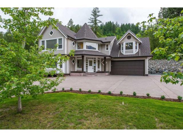 50505 O'byrne Road, Sardis - Chwk River Valley, BC V4Z 1B4 (#R2370876) :: Vancouver Real Estate