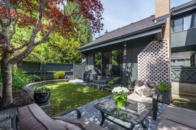 4001 Mt Seymour Parkway #212, North Vancouver, BC V7G 1Z3 (#R2370933) :: Vancouver Real Estate