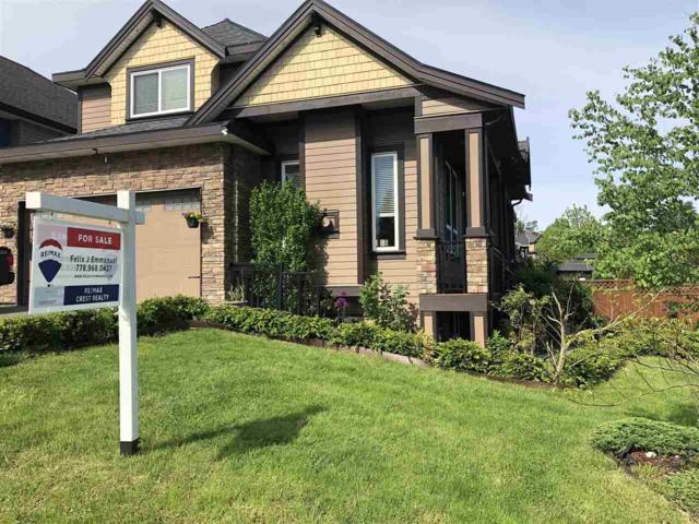 17748 101 Avenue, Surrey, BC V4N 5V7 (#R2371005) :: Vancouver Real Estate