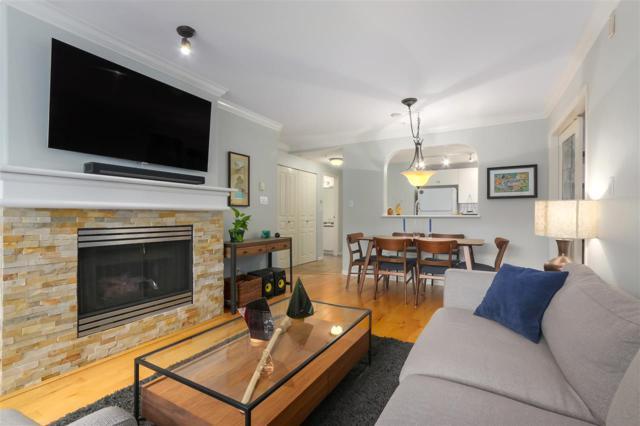 12639 No. 2 Road #105, Richmond, BC V7E 6N6 (#R2371014) :: Vancouver Real Estate