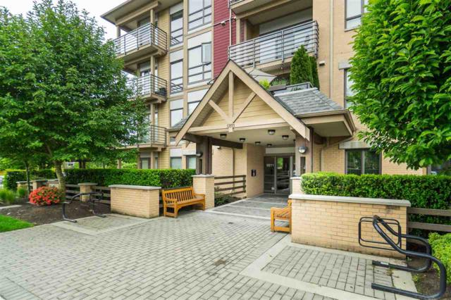 5811 177B Street #204, Surrey, BC V3S 4J4 (#R2371037) :: Vancouver Real Estate